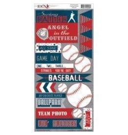 Moxxie Moxxie baseball sticker