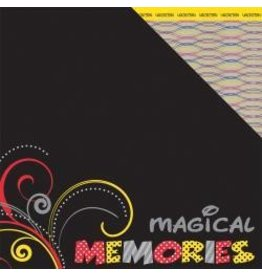 Moxxie 12MX magical moments