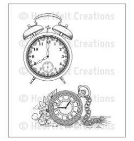 Heartfelt Creation HC stamp alarm and watch