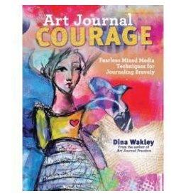 Ranger Art Journal Dina Wakely