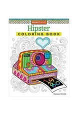 Design originals Design originals hipster coloring book