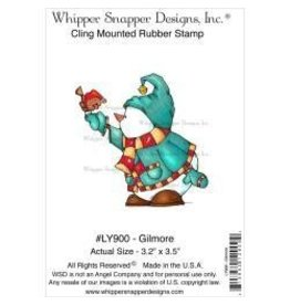 Whipper Snapper WS stamp Glimore