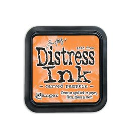 Tim Holtz TH distressCarved Pumpkin ink pad