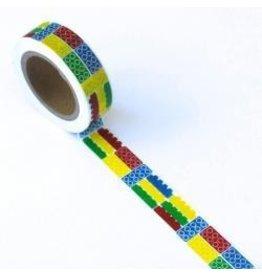 Eyelet Outlet EO lego block washi tape each