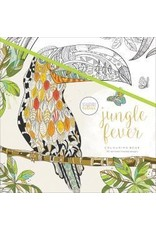 Kaisercraft KS jungle fever coloring book