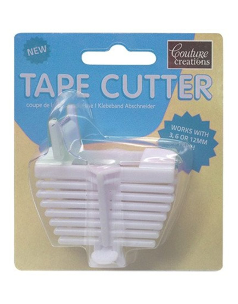 Couture Creations CC tape cutter