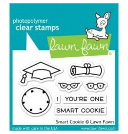 Lawn fawn lf Stamp smart cookie