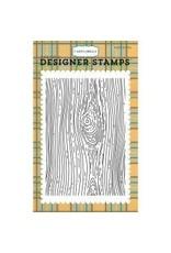 Carta Bella CB stamp woodgrain