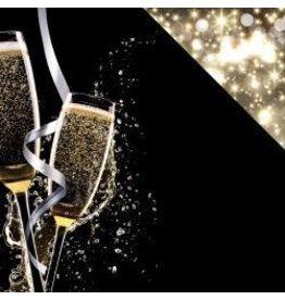 Reminisce 12RM wedding toast