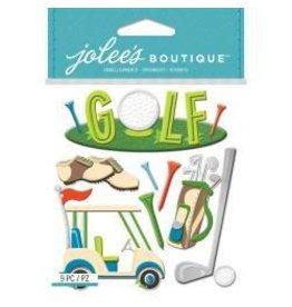 EK Success EK golf