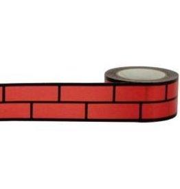 LittleB Little B brick washi tape