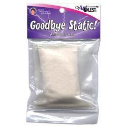 Art quest Goodbye static