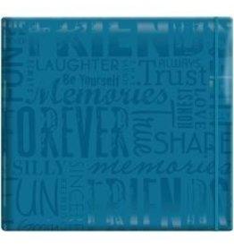 MBI MBI 12x12 post album friends forever