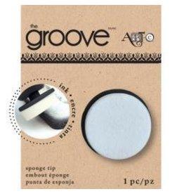 Momenta Art C groove tool replacement sponge