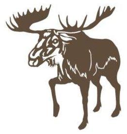 Scrapbook Studios SS diecut Moose