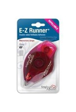 3L EZ runner pink handle