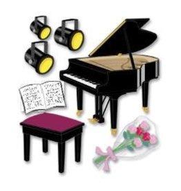EK Success EK piano recital