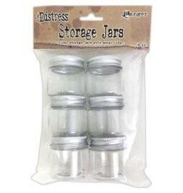Tim Holtz TH storage jars