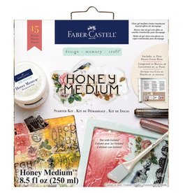 Faber Castell FC Honey Medium starter kit