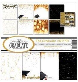 Reminisce RM 12x12 the Graduate