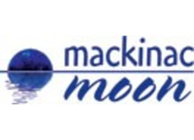 Mackinac Moon