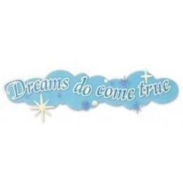 EK Success disney sticker dream