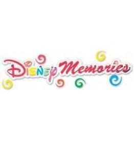 EK Success disney sticker memories