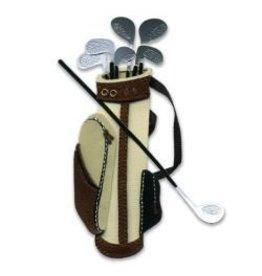 EK Success Golf sticker Jolee