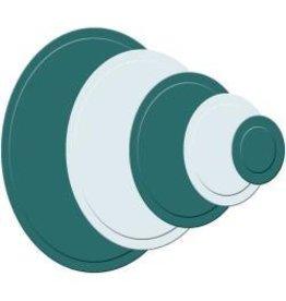 Spellbinders Sb die Classic Ovals Large