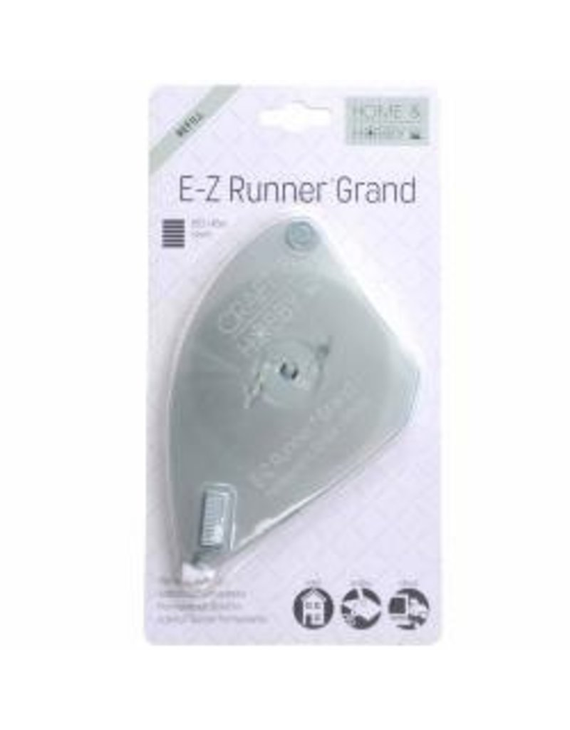 3L EZ runner grand refill permanent