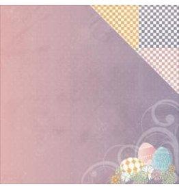 Moxxie 12MX hoppy Easter egg art