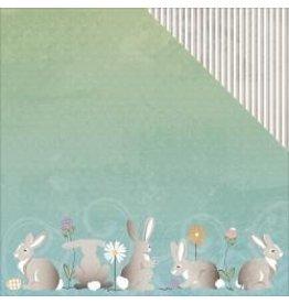 Moxxie 12MX hoppy Easter cottontail