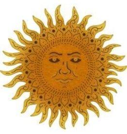 Cheery Lynn Designs CLD die Boho sun