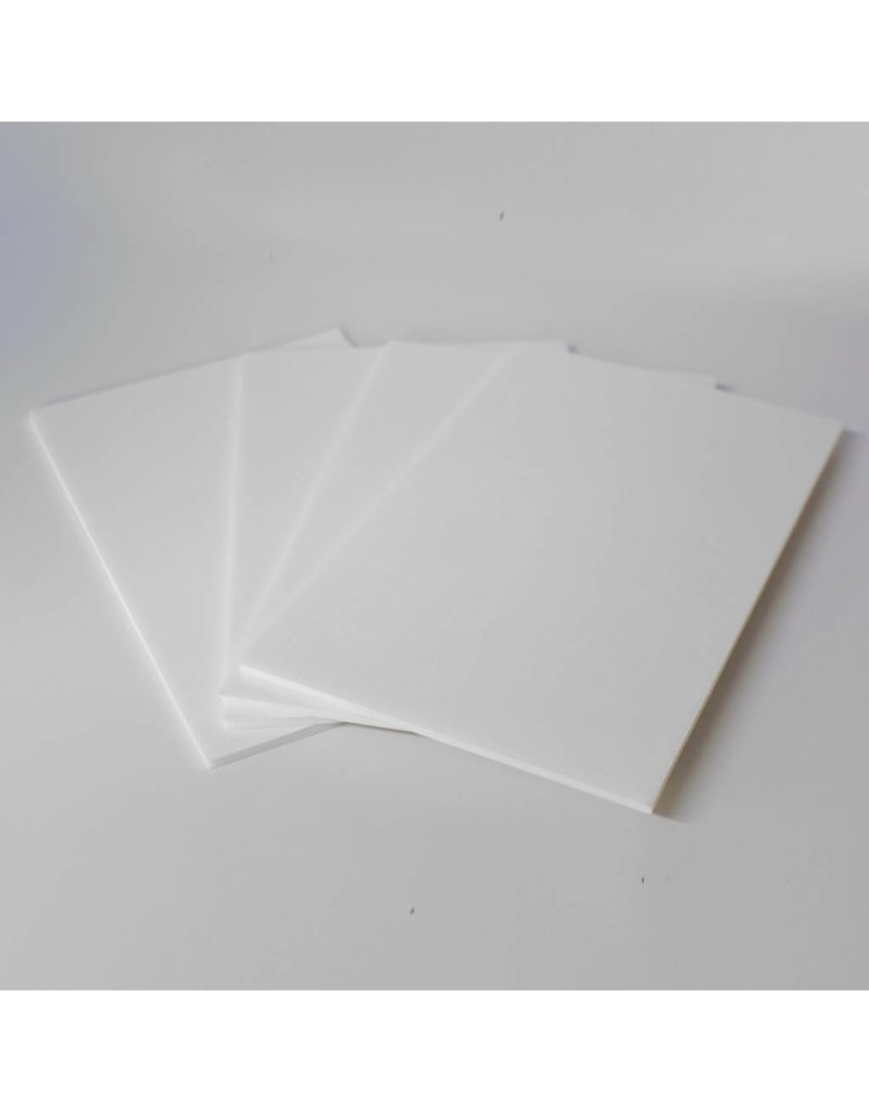"""Cheery Lynn Designs CL 4 thick foam sheets double sided adhesive  5x8"""""""
