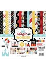 Echo Park EP 12x12 Magic and Wonder