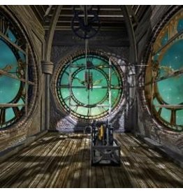Reminisce 12RM steampunk style