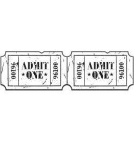 Plus Corp PLus decor roller tickets