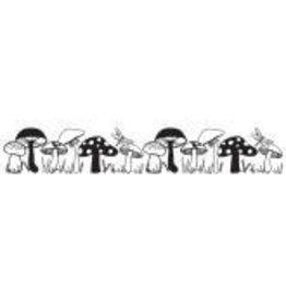 Plus Corp PLus decor roller mushrooms