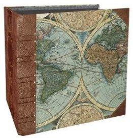 Paper House PH flipbook blank travel