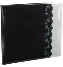 MBI MBI 12x12 album black deco