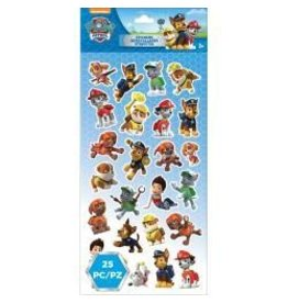 EK Success EK stickers paw patrol