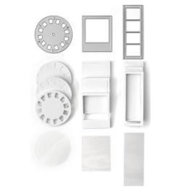 Queen & Co QC shaker kit with dies