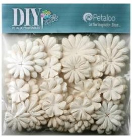 Petaloo PLoo mini flowers 288 pack