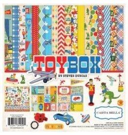 Carta Bella CB 12x12 Toybox
