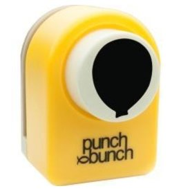 EK Success EK punch medium balloon