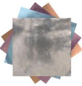 Sizzix Sizzix foil adhesive sheets 8 pk 6x6