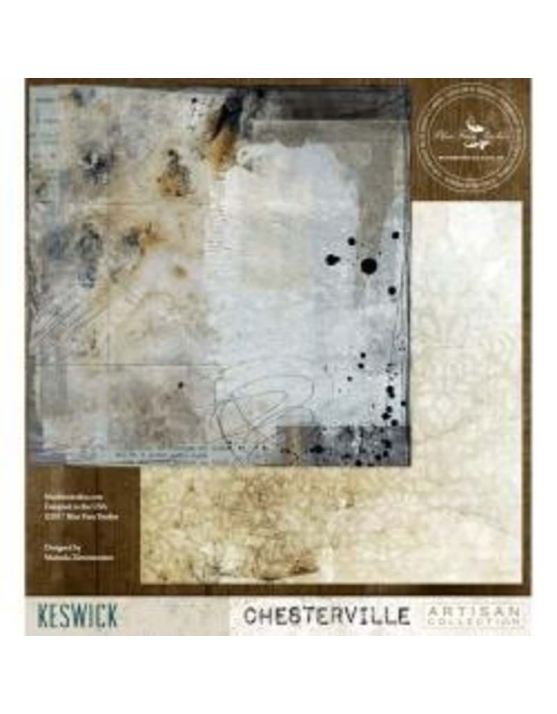 Blue Fern 12BF chesterville keswick