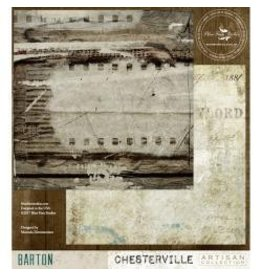 Blue Fern 12BF chesterville barton