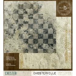 Blue Fern 12BF chesterville chester