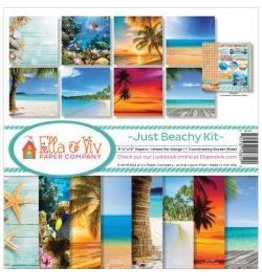 Reminisce Rem 12 x 12 just beachy